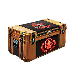 2017 Invitational Crate