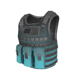 Aquatic Dream Tactical Body Armor