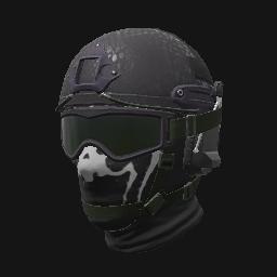 Arachnid Full Helmet