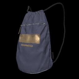 Assassin Drawstring Backpack