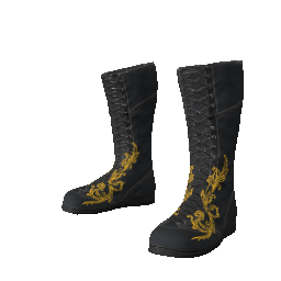 Bandit Athletic Boots