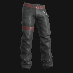 Bandit Baggy Jeans