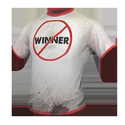 Battle Royale Loser T-Shirt