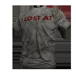 Battle Royale 'Loser' T-Shirt