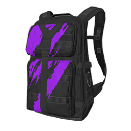 Darkest Magic Military Backpack