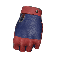 Brawler Fingerless Gloves