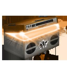 Bronze Apocalypse Crate