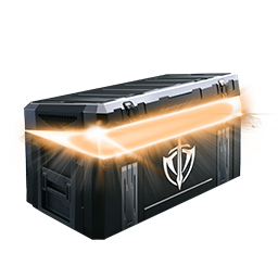 Bronze Conquest Crate - Season 3