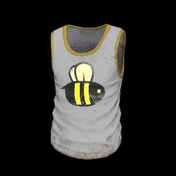 Bumblebee Tanktop
