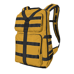 Chain Gang Military Backpack