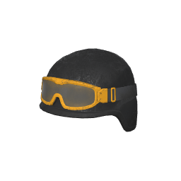 Chain Gang Tactical Helmet