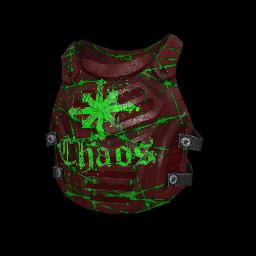 Chaos Makeshift Armor