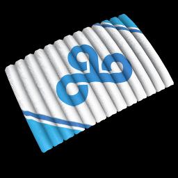 Cloud9 Parachute