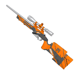 Critical Strike Sniper Rifle