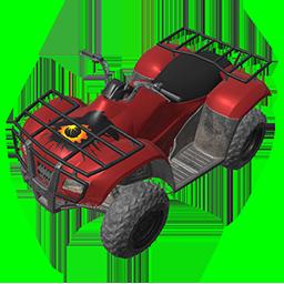 Daybreak ATV