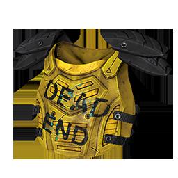 Dead End Armor