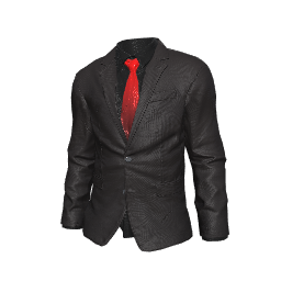 Devil's Advocate Suit Jacket