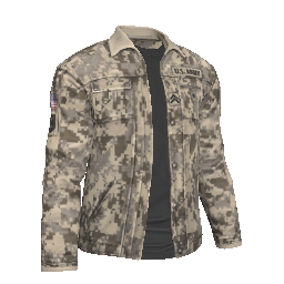 b4a930c974132 Digital Camo Jacket - Z1BR - Survivors Rest