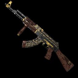 Dread Pirate AK-47