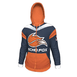 Echo Fox Pro Hoodie
