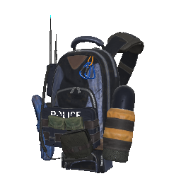 Enforcer Backpack