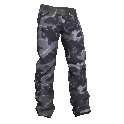 Enforcer Baggy Pants