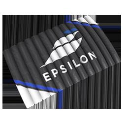 Epsilon Parachute