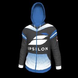Epsilon Pro Hoodie