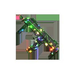 Festive M1911A1