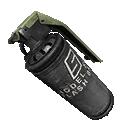 M-84 Stun Grenade