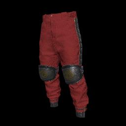 Freerunner Pants
