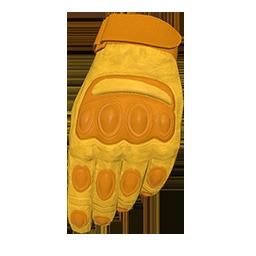 Ghost Racer Gloves