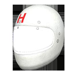 Ghost Racer Helmet