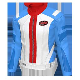 Ghost Racer Jacket