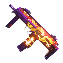 Golden Dragon M1911A1
