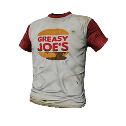Greasy Joes T-Shirt