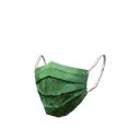 Green Surgeon Mask