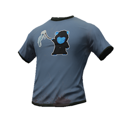 Grimmybear T-Shirt