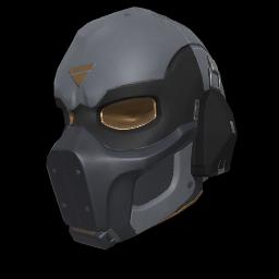 Hardline Military Helmet