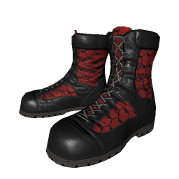Heavy Assault Combat Boots
