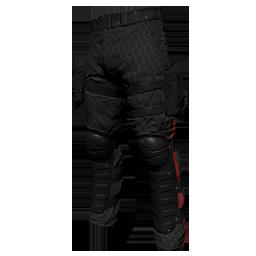 Heavy Assault Military Pants