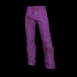 Homecoming Scrubs Pants