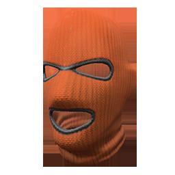 Hunter's Ski Mask