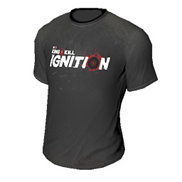 Ignition T-Shirt
