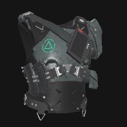 Infiltrator Advanced Body Armor