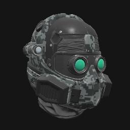 Infiltrator Advanced Helmet