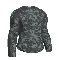 Infiltrator Tactical Shirt