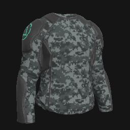 Infiltrator Tactical Shirt