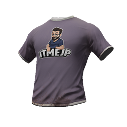 ITMEJP T-Shirt