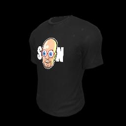 Jace Hall SOON T-Shirt